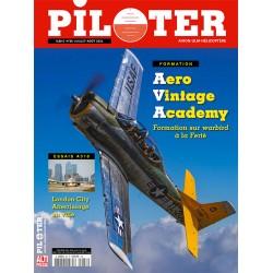 Piloter n° 88