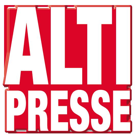 Un site Altipresse